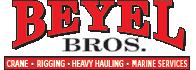 Beyel Brothers - Logo - www.beyel.com