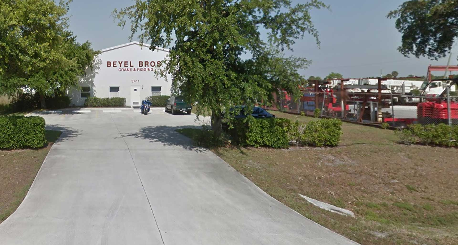 Beyel Brothers - Fort Pierce, FL - www.beyel.com