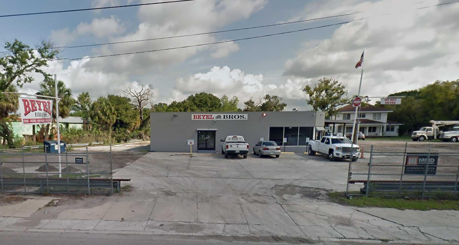 Beyel Brothers - Tampa, FL - www.beyel.com